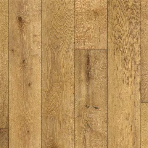 "Atelier in Driftwood Natural   9.5"" - Hardwood by DuChateau"