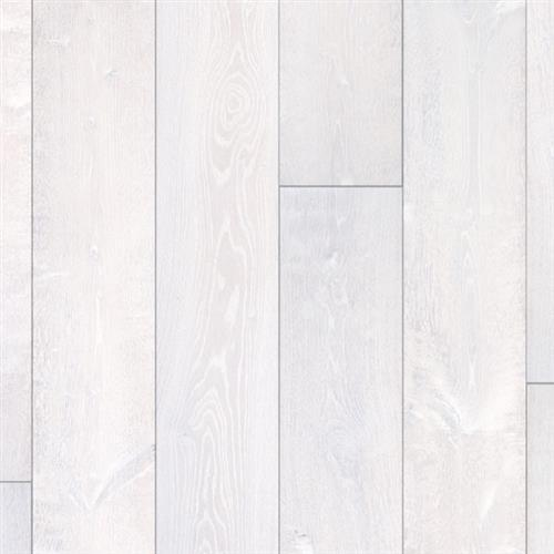 "Atelier in Driftwood White   9.5"" - Hardwood by DuChateau"