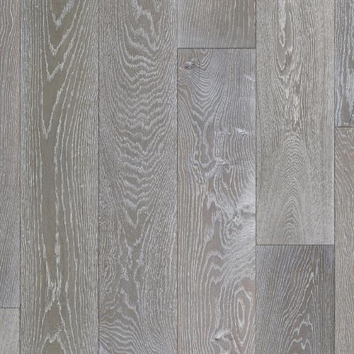 "Atelier in Pure Grey   8"" - Hardwood by DuChateau"