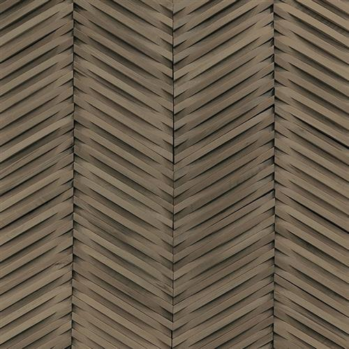 Curva  Chevron Smoke