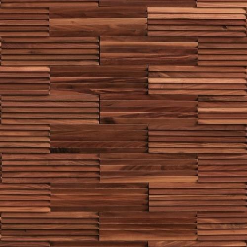 Inceptiv - Vertex American Walnut