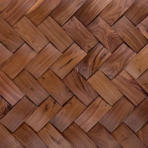 Inceptiv - Tresses American Walnut