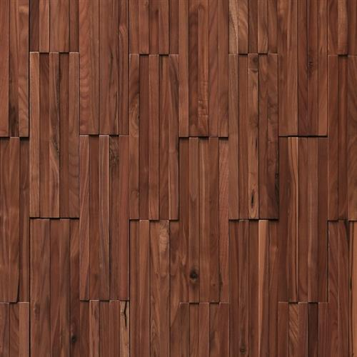 Inceptiv - Parallels American Walnut