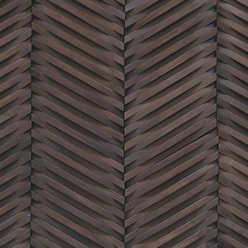 Inceptiv - Curva Chevron Brown Ash