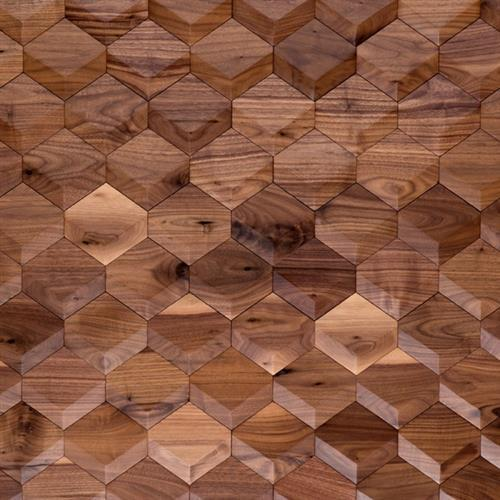 Inceptiv - Metamorphosis American Walnut