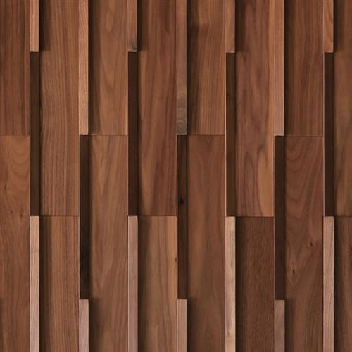 Inceptiv - Edge American Walnut