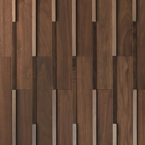 Inceptiv  Edge in Stout - Hardwood by DuChateau