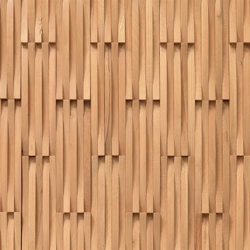 Inceptiv - Curva Golden Oak