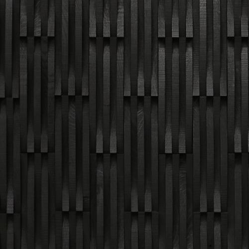 Inceptiv   Curva in Noir - Hardwood by DuChateau