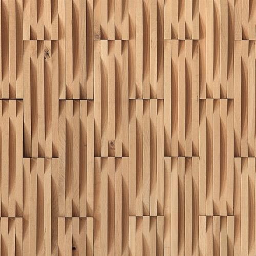 Inceptiv   Curva in Sand - Hardwood by DuChateau