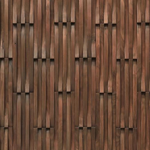 Inceptiv  Curva in Stout - Hardwood by DuChateau