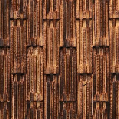 Inceptiv   Curva in Tabak - Hardwood by DuChateau