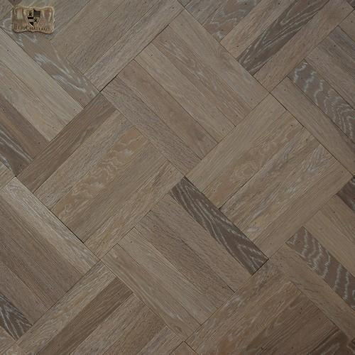 The New Classics Collection Block Parquet