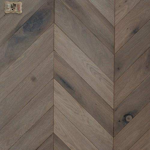 The New Classics Collection Chevron Parquet