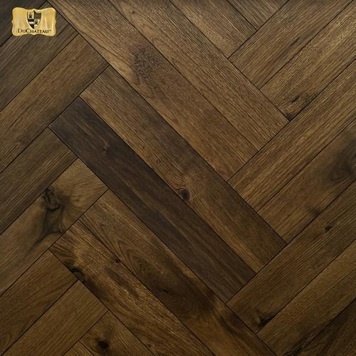 The New Classics Collection Double Herringbone Parquet