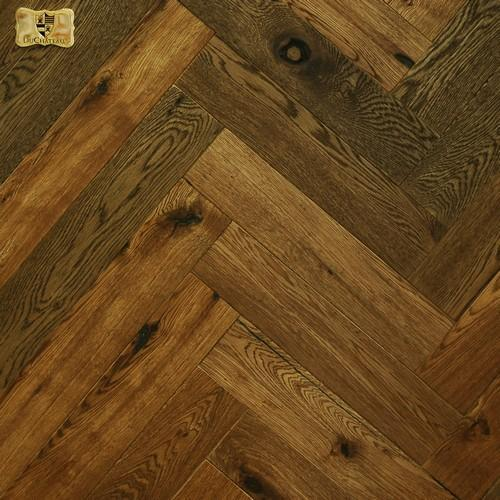 The New Classics Collection Herringbone Parquet