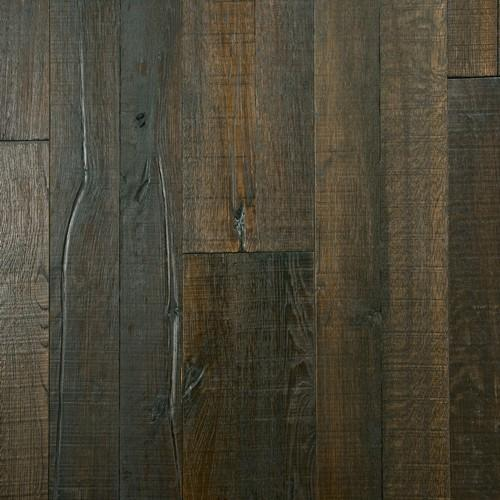 Du Chateau Flooring Reviews: DuChateau The Heritage Timber Edition Coal Hardwood
