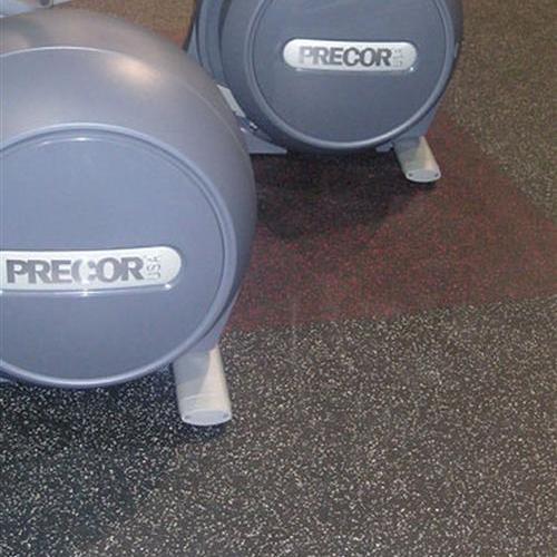 Recoil Fitness Floors