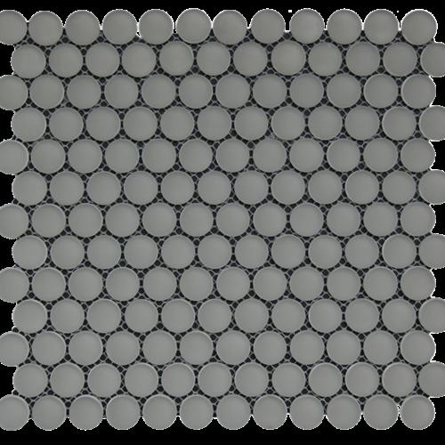 Simpson Desert Glass Dots - Doe Skin Matte