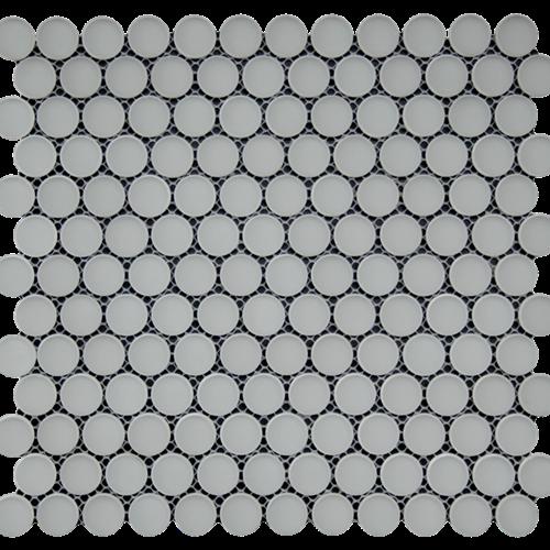 Simpson Desert Glass Dots - Urban Mist Matte