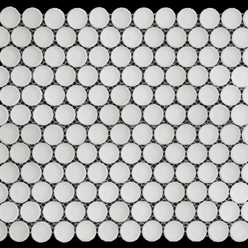 Simpson Desert Glass Dots - Alabastro Matte