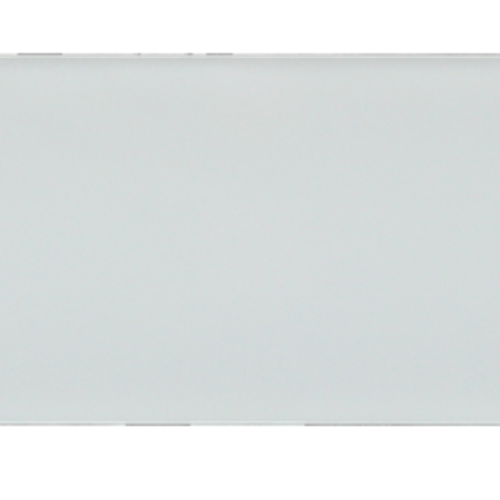 Simpson Desert Glass Plank - Alabastro Matte