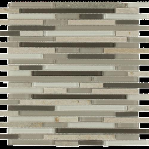 Sutherland Slate Interlocking Stix - Ash