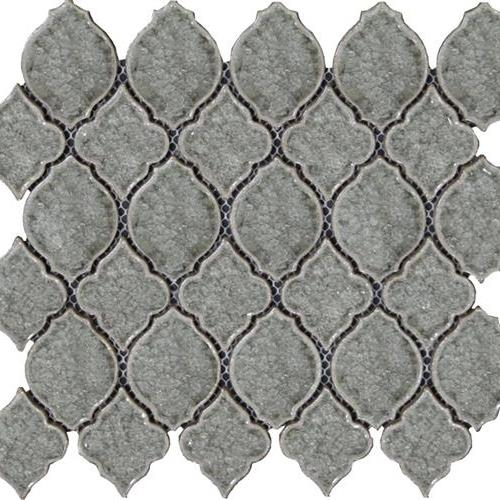 Barossa Valley Glass Mini Trellis - Smoke