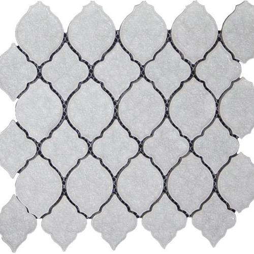 Barossa Valley Glass Mini Trellis - Peppermint