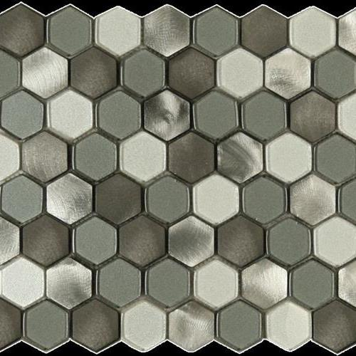 MetalTile Victoria Metals Mt Stirling Blend  main image