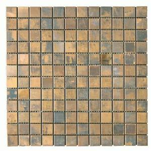 MetalTile MurrayRiverMetals A9201 Copper-Antique