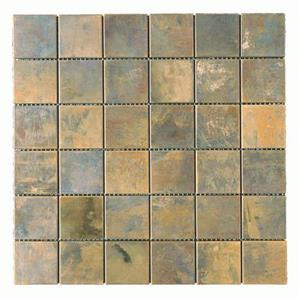 MetalTile MurrayRiverMetals A9301 Copper-Antique
