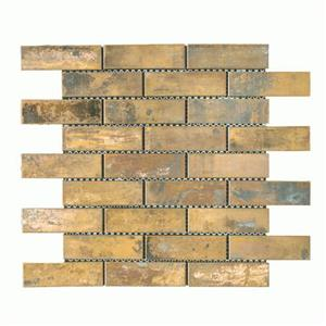 MetalTile MurrayRiverMetals A9401 Copper-Antique
