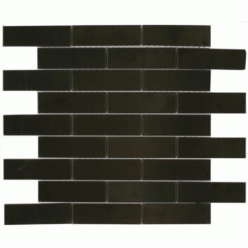 Murray River Metals Black - Brushed