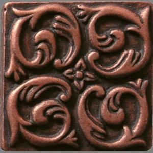MetalTile SydneyHarborMetals A8041 Copper