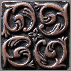 MetalTile SydneyHarborMetals A8042 Bronze