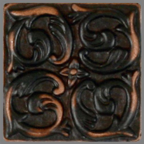 MetalTile Sydney Harbor Metals Oiled Bronze  main image