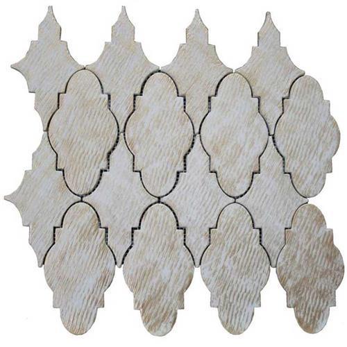 Sydney Harbor Metals Trelllis - Gold Leaf