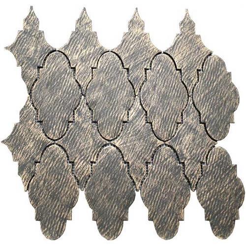 Sydney Harbor Metals Trelllis - Iron Pyrite