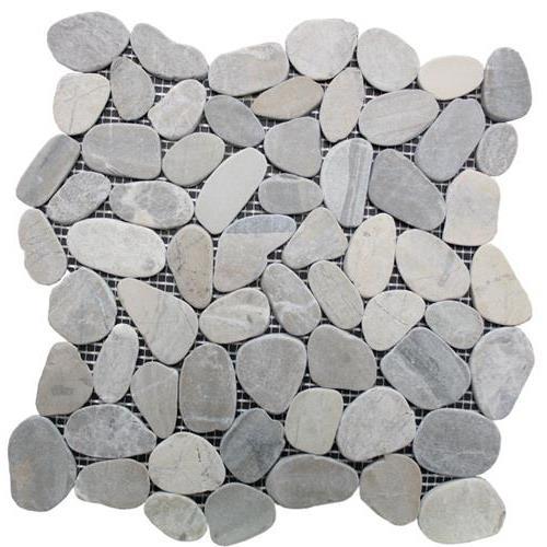 Sliced Pebbles - Shadow