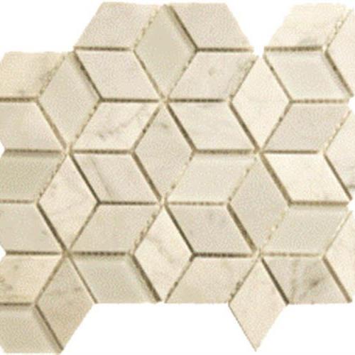 Bennelong Point Opera Line Cube Peppermint