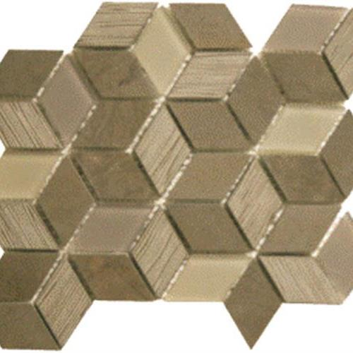 Opera Line Cube Platimun