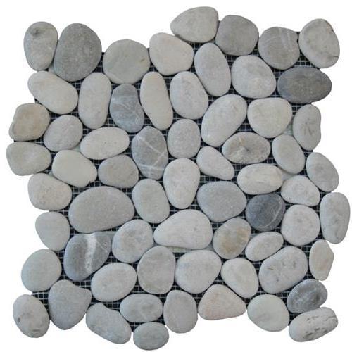 Botany Bay Pebbles - Natural Natural Pebbles - Shadow
