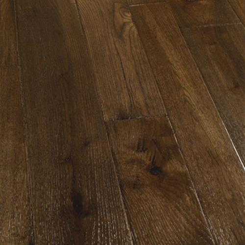 Distressed Hickory Litchfield