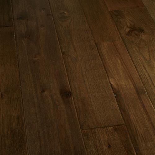 Distressed Hickory Potomac
