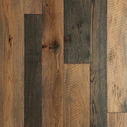 Palmetto Road Riviera Collection Menton Hardwood Hickory