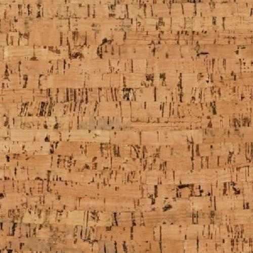 Natural Cork Traditional Plank Roca