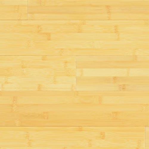 Natural Bamboo Anji Horizontal Natural