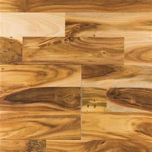 Hardwood AcaciaSolidHandscraped VFTHSNAT Natural