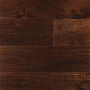 Hardwood AcaciaEngineeredSmooth VFHKS050EBW BlackWalnut